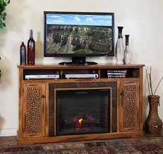 Mid Century Modern Electric Fireplace by Diy Electric Fireplace Tv Stand
