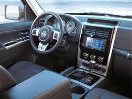 silver jeep liberty interior 2012 jeep liberty arctic edition 2011 la auto show kelley blue book