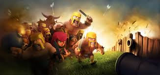 image for clash of clans clash of clans bot working with october 2017 coc update clashfarmer