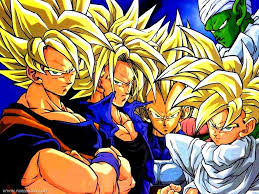 85 Entries Dragon Ball Wallpapers Hd Group