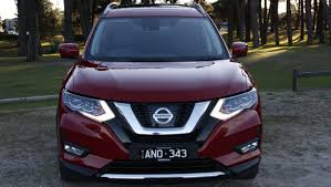 nissan jeep 2017 nissan x trail ti 2017 review carsguide