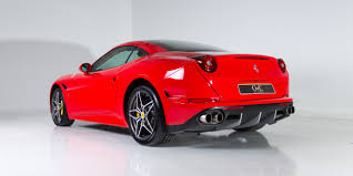 ferrari california 2016 ferrari california t 2016 gve luxury vehicles london