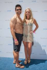 rose gold bentley real housewives tamra barney u0026 fiance eddie judge of real housewives of orange