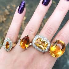 november birthstone topaz or citrine blog u0026 events november birthstones citrine and topaz beckers