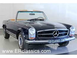 mercedes 280sl mercedes 280sl for sale on classiccars com 45 available