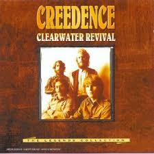 creedence clearwater revival the legends collection german