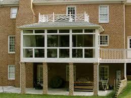 Turn Deck Into Sunroom The Southern Porch Company Sunrooms Screened Porches Decks