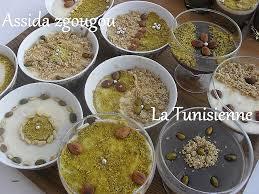 cuisine tunisien cuisine plus tunisie lovely assida zgougou 5 cuisine tunisienne
