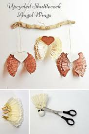 12 upcycle ornaments salvage and mister