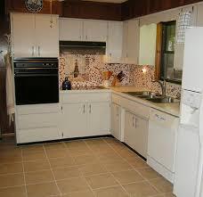 vintage kitchen tile backsplash amazing ideas vintage tile backsplash charming cabinet
