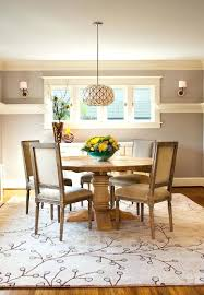 circular dining table sizes dining table dining table size for