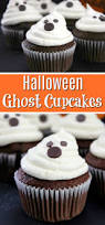 cake decorating for halloween halloween ghost cupcakes recipe
