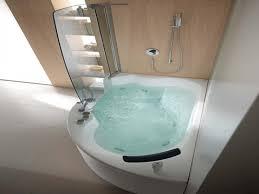 Corner Bathtub Shower Combo Small Bathroom Interior Design Page Shew Waplag Cool Wood Paneling For Walls
