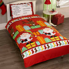 Christmas Duvet Covers Uk Winter Christmas Bedding U2013 Pasx Uk