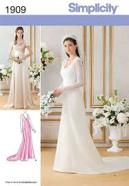 wedding dress patterns best 25 wedding dress sewing patterns ideas on