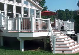 deck design ideas planning tips