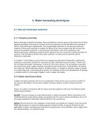 un water harvesting a manual for the design and construction of w u2026