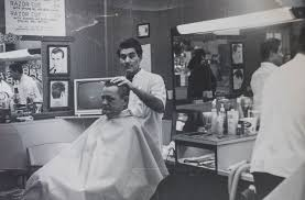 seattle barbers that do seahawk haircuts longtime university district barber johnny luera says it s time
