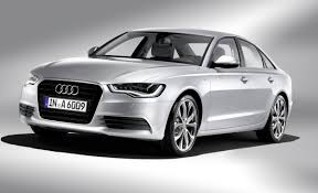 audi a6 what car luxury car for the frugal the 2012 audi a6 2 0t will start at