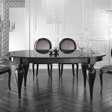 Italian Lacquer Dining Room Furniture Luxury Dining Tables Exclusive High End Designer Dining Tables