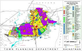 Greater Noida Metro Map by Bhiwadi Master Plan Bhiwadi Map Gupta Promoters