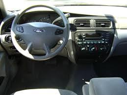 1996 Ford Taurus Interior 2002 Ford Taurus Partsopen
