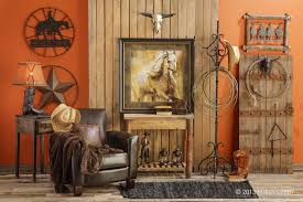 Hobby Lobby Home Decor Ideas How To Decorate With Wagon Wheels Western Living Rooms Westerns