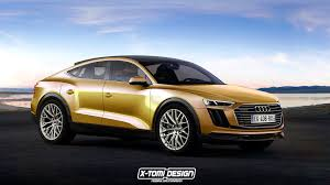 audi q9 images audi q9 concept is the crossover coupe nobody asked for