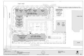 multi unit floor plans residential multi unit patrick david trottier architect