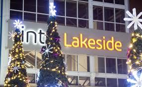 intu lakeside begin its christmas celebrations your thurrock