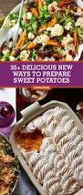 Southern Comfort Sweet Potatoes 36 Easy Sweet Potato Recipes Baked Mashed And Roasted Sweet