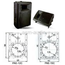 empty 15 inch speaker cabinets 12inch 15inch empty plastic speaker cabinet china 12inch