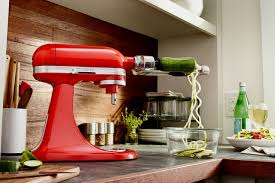 kitchenaid has a mini stand mixer that u0027s as powerful as it is