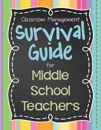 new middle teacher u0027s survival guide part 1 i u0027m lovin u0027 lit