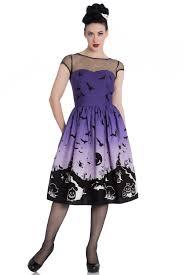 Bettie Halloween Costume Haunt 50 U0027s Halloween Dress Hell Bunny Hell Bunny Clothing