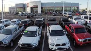 used lexus suv albuquerque tour our new dealership at larry h miller american toyota