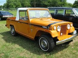 ford pygmy the jeepster commando the u201ccute u201d jeep
