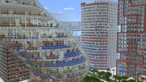 Minecraft America Map by Coming Soon Apex City Mcpe Map Discussion Mcpe Maps