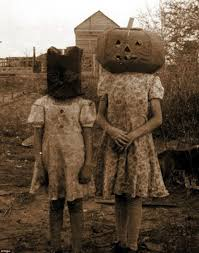 give you nightmares halloween background halloween costumes from a bygone era will put your to shame