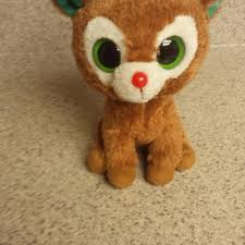 ty beanie boo comet plush 50 cents sale 90