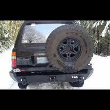 toyota land cruiser bumper 1990 1997 toyota land cruiser fj80 fzj80 lx450 rear weld together