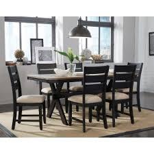 Mission Style Dining Room Tables Craftsman U0026 Mission Style Dining Sets Hayneedle