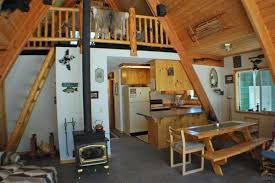 A Frame Cabin Kits For Sale by A Frame Cabin Inside Rustic A Frame Interior The Cabin