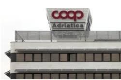 coop adriatica sede fotovoltaico tettoie solari anche per la coop adriatica di