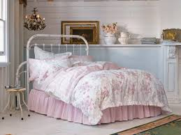 Shabby Chic White Bed Frame by Simply Shabby Chic Essex Floral Duvet 79 99 99 99 At Target