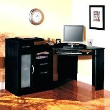 black corner computer desk small corner computer desk lo3zamosc info