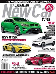 Australian Woodworking Magazine Subscription by Australian New Car Buyer Magazine June Issue 49 2017