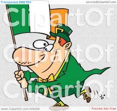 royalty free rf clip art illustration of a cartoon man carrying