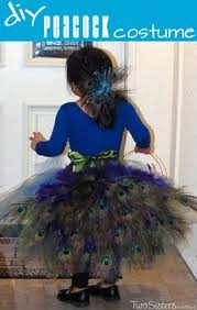 Toddler Peacock Halloween Costume Peacock Step 4 Trinity Peacocks Costumes