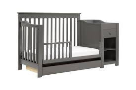 Sorelle Tuscany 4 In 1 Convertible Crib And Changer Combo by Davinci Piedmont 4 In 1 Crib And Changer Combo U0026 Reviews Wayfair